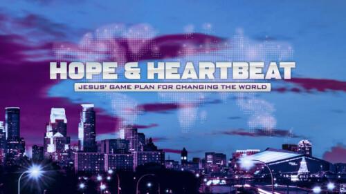 Hope & Heartbeat