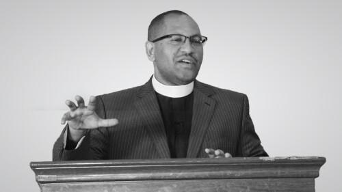 Dr. Gemechis Buba